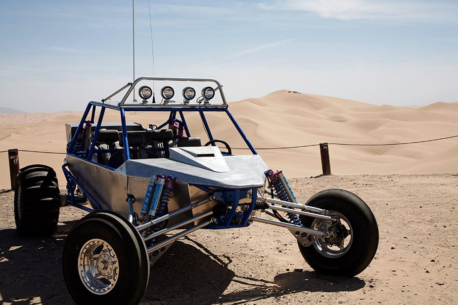 Cabo Dune Buggys