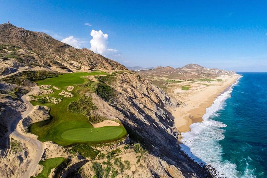 Cabo Golf Quivira