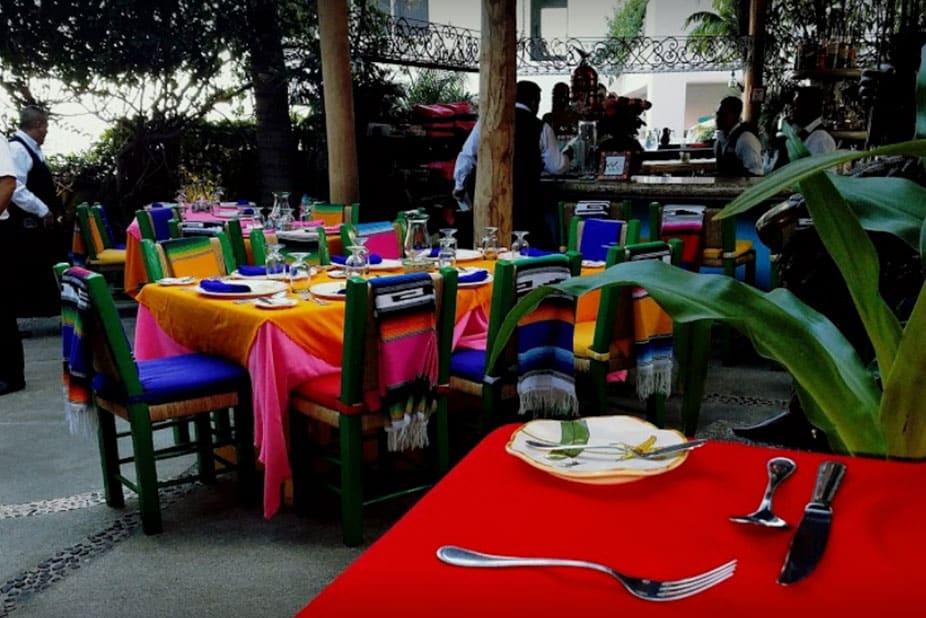 Edith's Cabo Restaurant