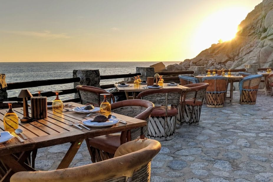 Best Restaurants In Los Cabos Cabo San Lucas Restaurant Guide