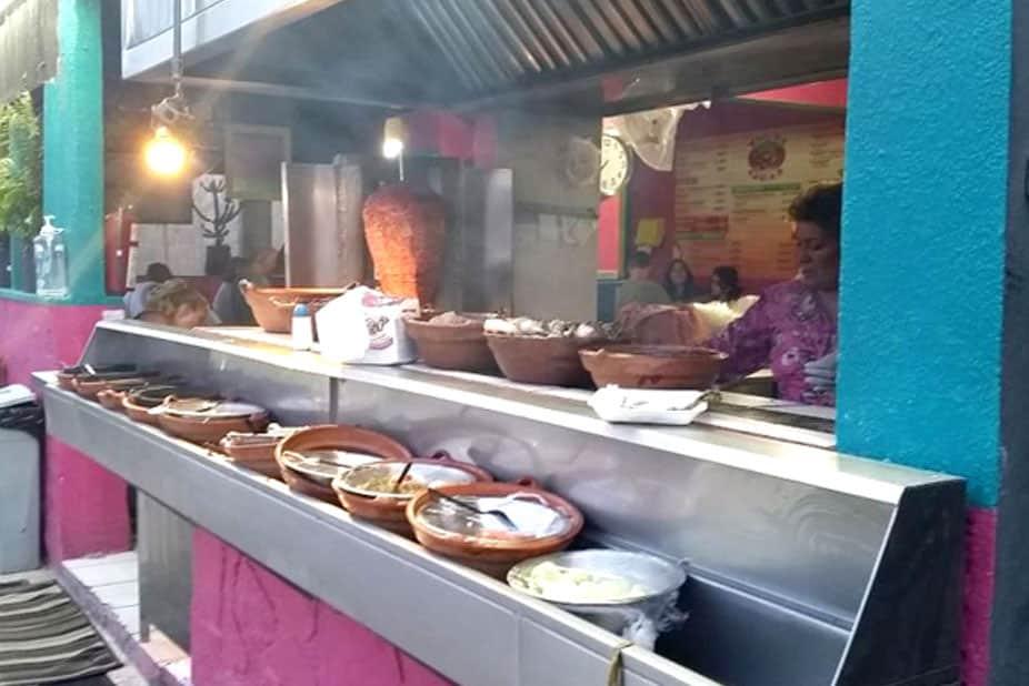 El Paisa Taqueria Restaurant Los Cabos