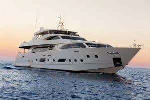 Pure Cabo Yacht Charters