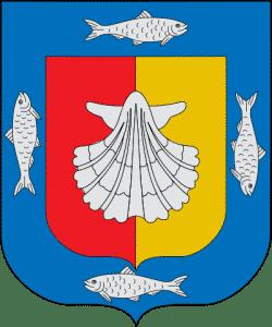 Coat of Arms for Baja California SUR