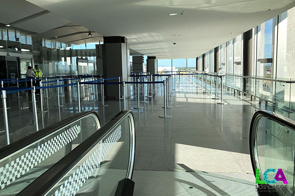 Los Cabos Airport Departure Customs