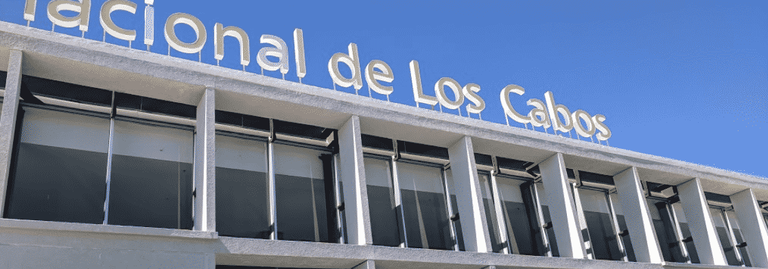 Cabo Airport Airline List   SJD International Airport