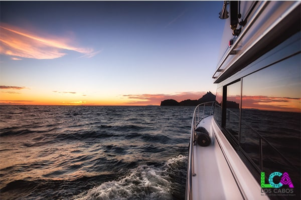 Cabo Sunset Cruise