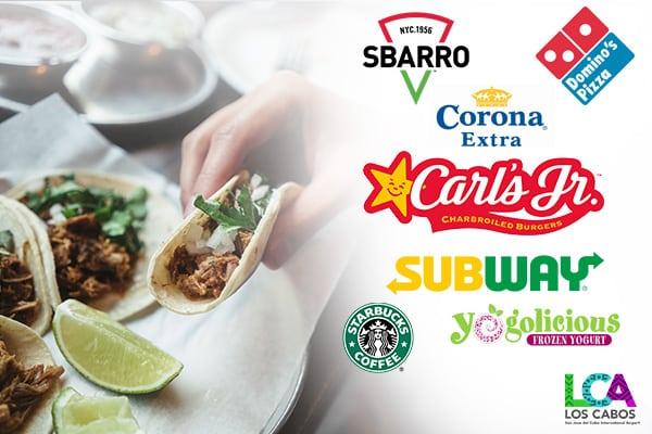 Los Cabos Airport Restaurants