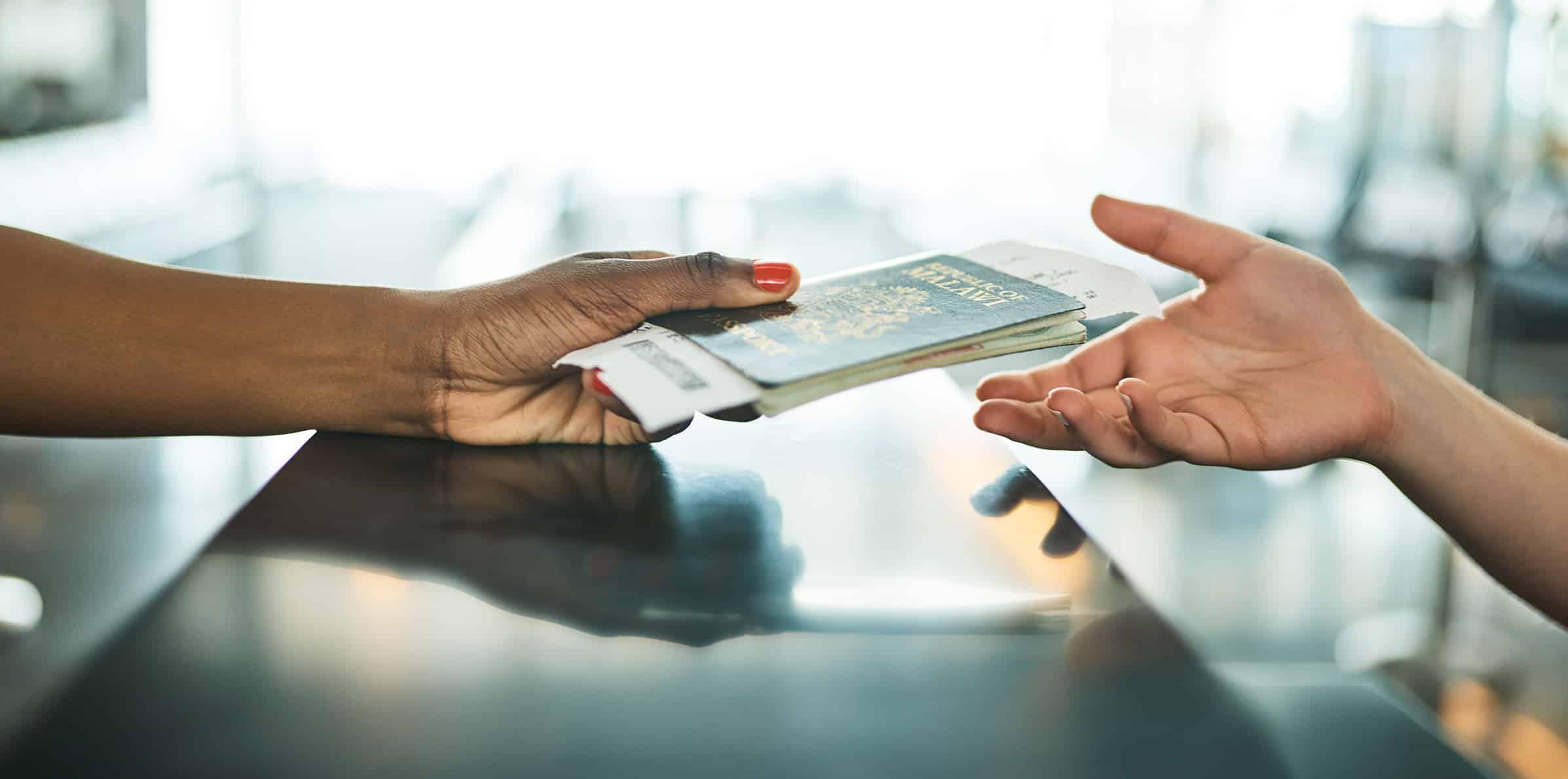 Mexican Customs Declaration Form - SJD Los Cabos Airport