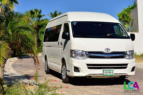Los Cabos Airport Shuttle Services