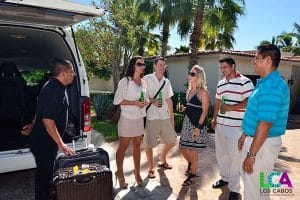 Cabo Airport Transfers