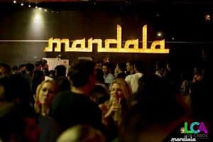 Mandala Night Club Los Cabos