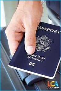 Mexico Travel Passport Info