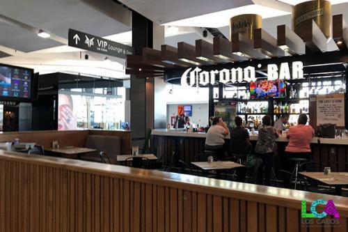 Los Cabos Airport Terminal 2 Corona Bar