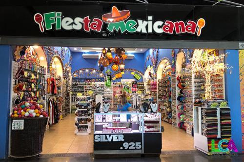 Los Cabos Airport Terminal 2 Fiesta Mexicana Store