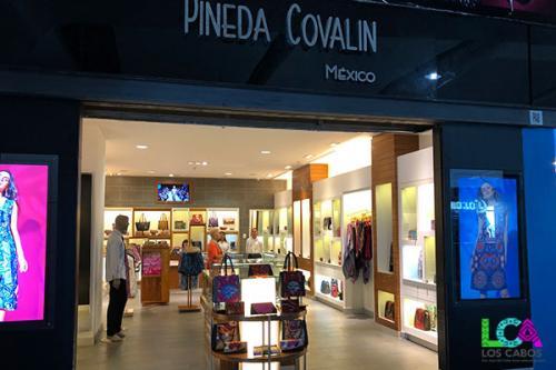 Los Cabos Airport Terminal 2 Pienda Covalin Store